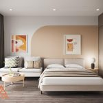 Thiết kế nội thất cho căn hộ Studio – Những điểm cần lưu ý