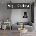 Phong cách thiết kế nội thất Scandinavian – Đơn giản và tinh tế