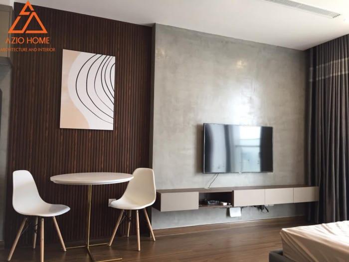 Bàn giao căn hộ chung cư W2 Vinhomes Westpoint Phạm Hùng Hà Nội