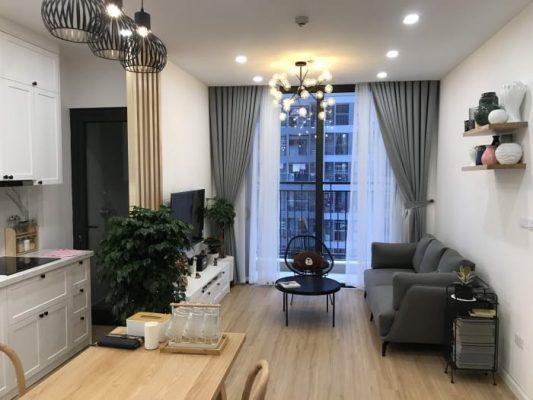 Thiết kế nội thất căn hộ chung cư ở mễ trì, từ liêm, hà nội