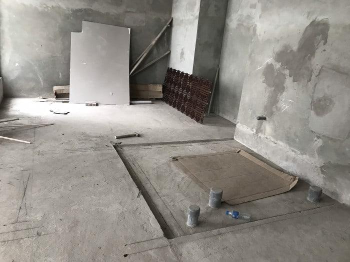 Thiết kế và thi công nội thất căn hộ 20 G2 Vinhomes Green Bay Mễ Trì