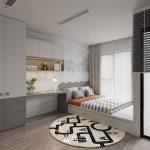 9 Mẹo trang trí nội thất đẹp cho nhà nhỏ