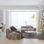 Nội thất chung cư hiện đại cho gia đình bạn