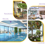 Hiện trạng căn hộ Le Grand Jardin Sài Đồng, Long Biên Hà Nội