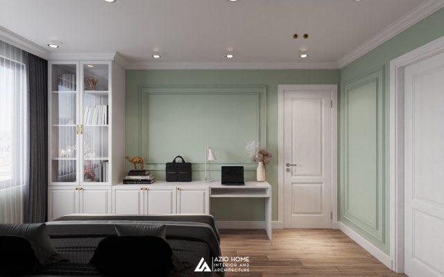 Thiết kế nội thất chung cư nên lựa chọn chất liệu gì?