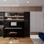 Nên chọn gỗ gì để thiết kế nội thất