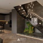 Những lưu ý quan trọng khi thiết kế ánh sáng căn hộ