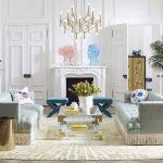 10 nhà thiết kế nội thất nổi tiếng nhất thế giới