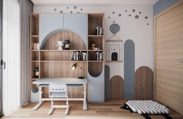 Vật liệu tự nhiên trong thiết kế nội thất