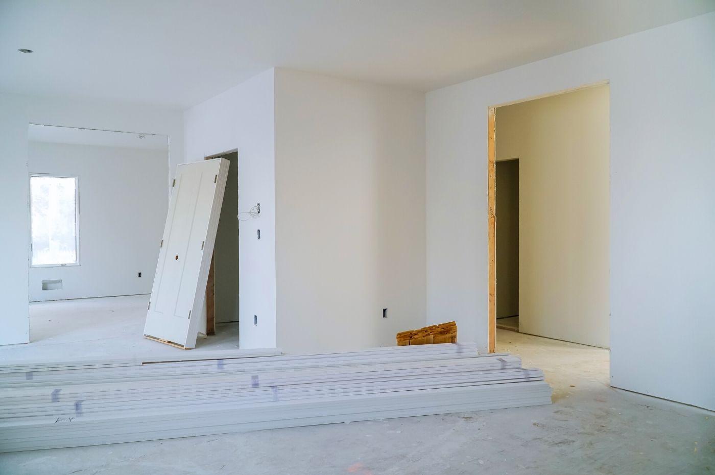 Những lỗi sai gây tốn tiền khi cải tạo nhà